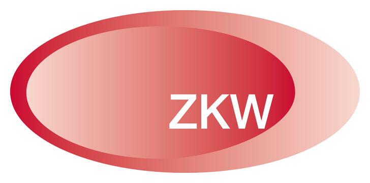 The logo of ZKW Group GmbH
